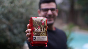 Grant's Grounds Blend