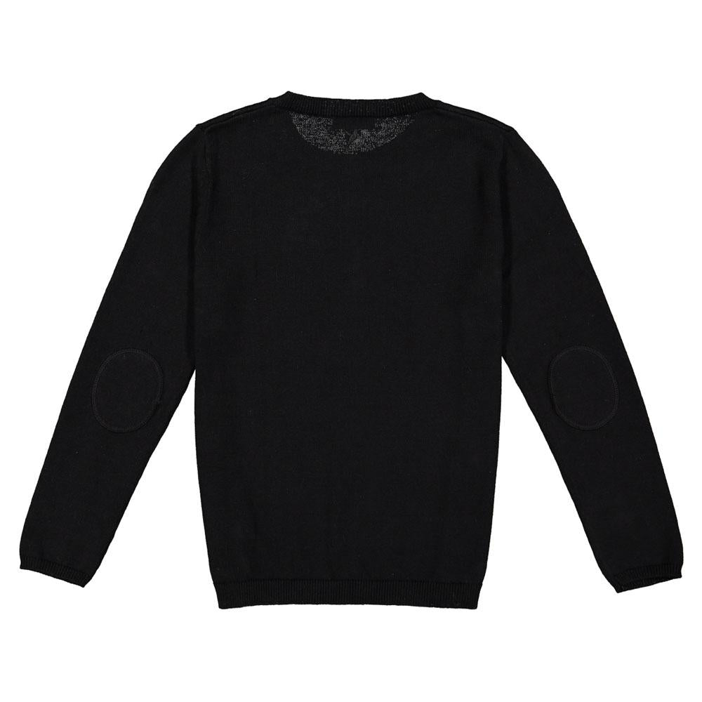 Boy's Crewneck Sweater