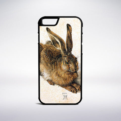 Albrecht Durer - Young Hare Phone Case | Muse Phone Cases