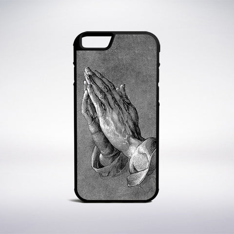 Albrecht Durer - Praying Hands Phone Case | Muse Phone Cases