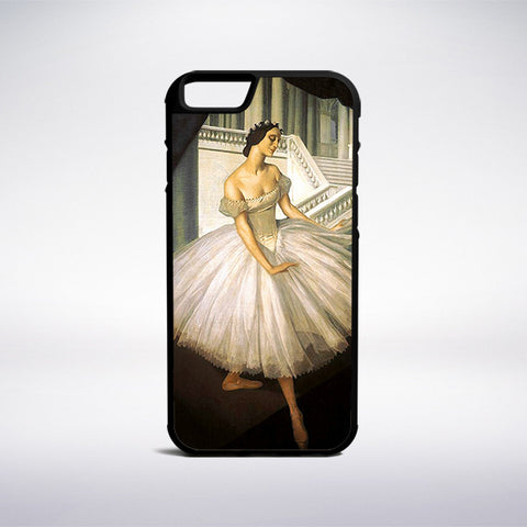Alexandre Jacovleff - Anna Pavlova Phone Case | Muse Phone Cases