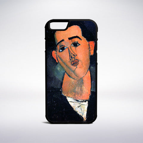 Amedeo Modigliani - Juan Gris Phone Case | Muse Phone Cases