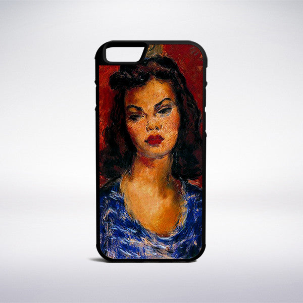 Arturo Souto - Georgina Xenia Alber Phone Case | Muse Phone Cases