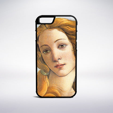 Botticelli - Birth Of Venus Phone Case | Muse Phone Cases