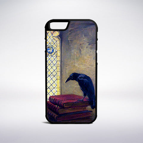 Briton Riviere - A Saint From The Jackdaw Of Rheims Phone Case | Muse Phone Cases