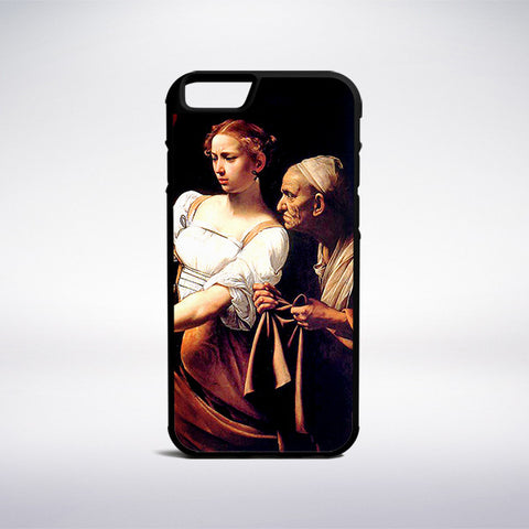 Caravaggio - Judith Beheading Holofernes Phone Case | Muse Phone Cases