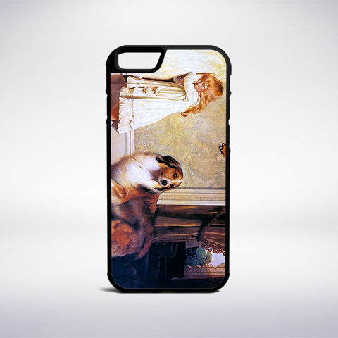 Charles Burton Barber - A Special Pleader Phone Case | Muse Phone Cases