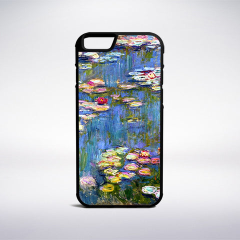 Claude Monet - Water Lilies Phone Case | Muse Phone Cases