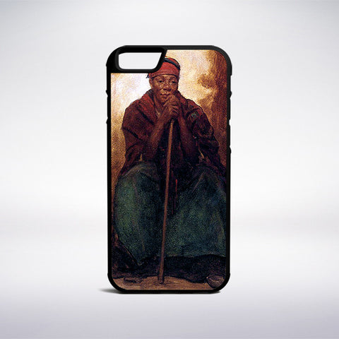 Eastman Johnson - Dinah Phone Case | Muse Phone Cases
