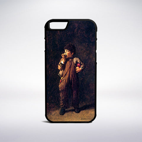 Eastman Johnson - Back From The Orchard Phone Case | Muse Phone Cases
