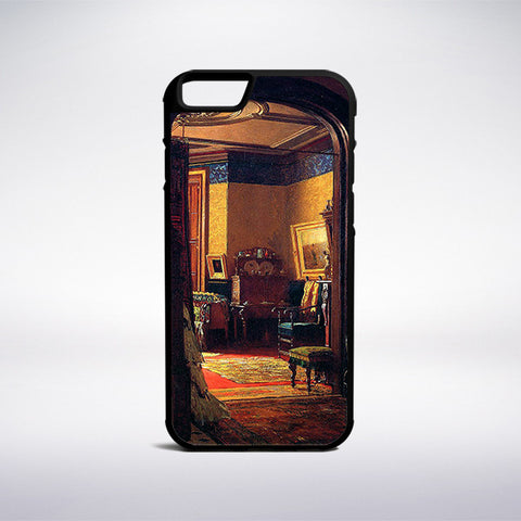 Eastman Johnson - Not At Home Phone Case | Muse Phone Cases