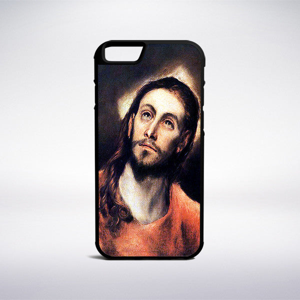 El Greco - Christ Phone Case - Muse Phone Cases