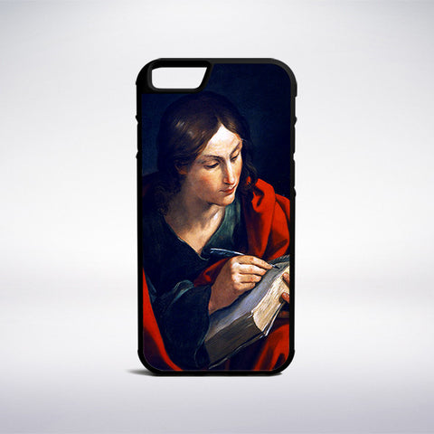 Guido Reni - Saint John Phone Case - Muse Phone Cases