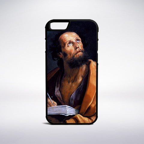 Guido Reni - Saint Luke Phone Case - Muse Phone Cases