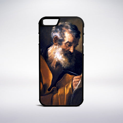 Guido Reni - Saint Mark Phone Case - Muse Phone Cases