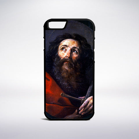 Guido Reni - Saint Paul Phone Case - Muse Phone Cases