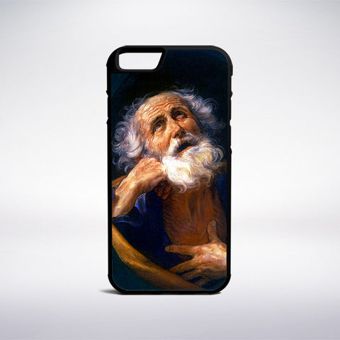 Guido Reni - Saint Peter Phone Case - Muse Phone Cases