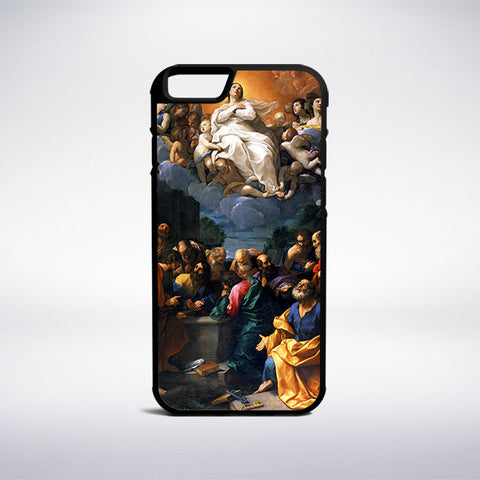Guido Reni - Assumption Phone Case - Muse Phone Cases