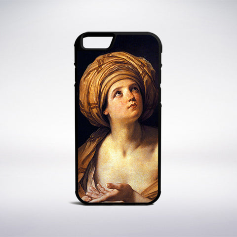 Guido Reni - Sibylle Phone Case - Muse Phone Cases