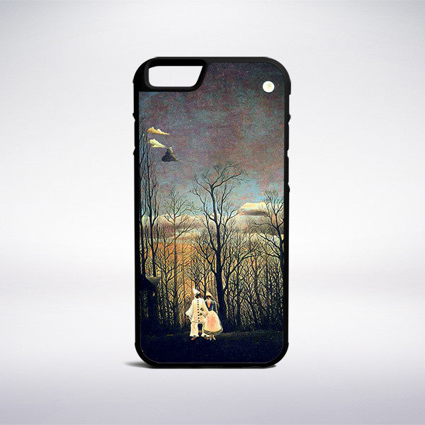 Henri Rousseau - Carnival Evening Phone Case - Muse Phone Cases
