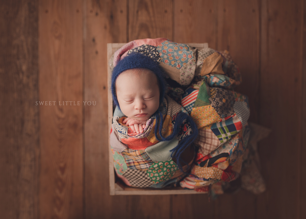 Photographer Behind the Lens ~ Amy Guenther {Sweet Little You Photography}