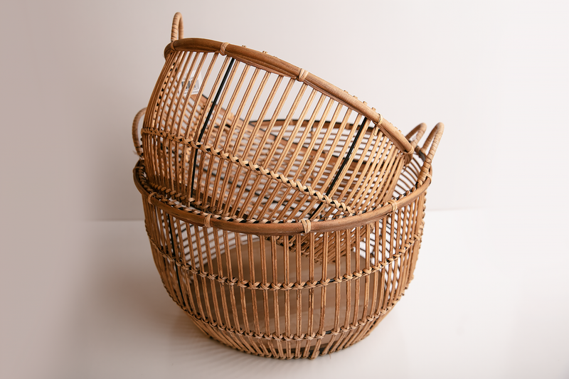 Wired Basket