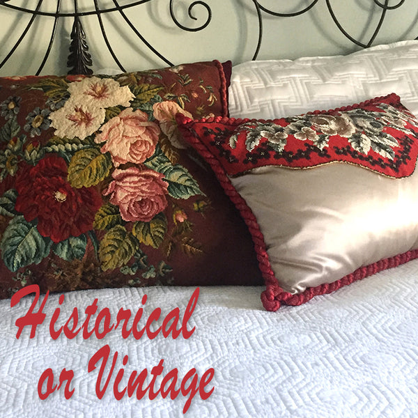Historical or Vintage Collection