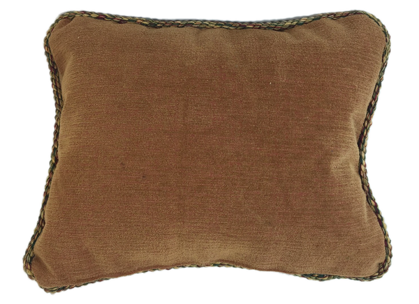 Ethnic design pillow