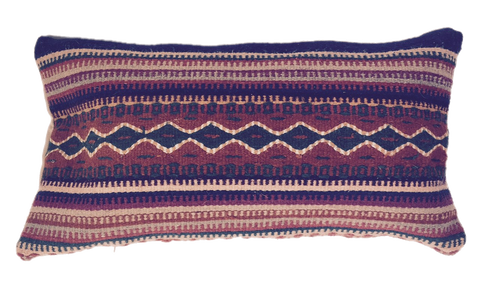 Mexican ethnic weaving