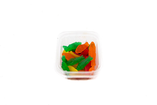 Swedish Fish - Assorted