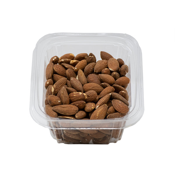 Almonds Roasted/ Unsalted