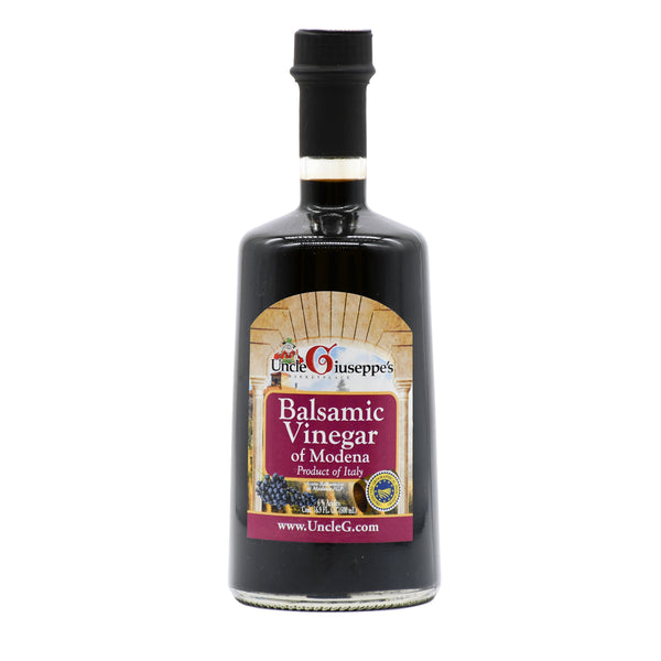 Uncle Giuseppe's Balsamic Vinegar