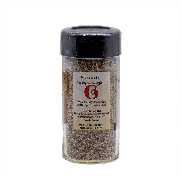 Gourmet Black Pepper