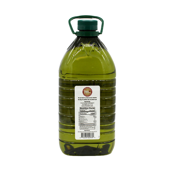 Uncle Giuseppe's Canola & Extra Virgin Olive Oil