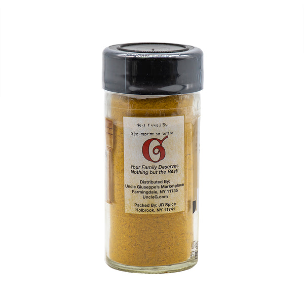 Curry Powder (West Indian)