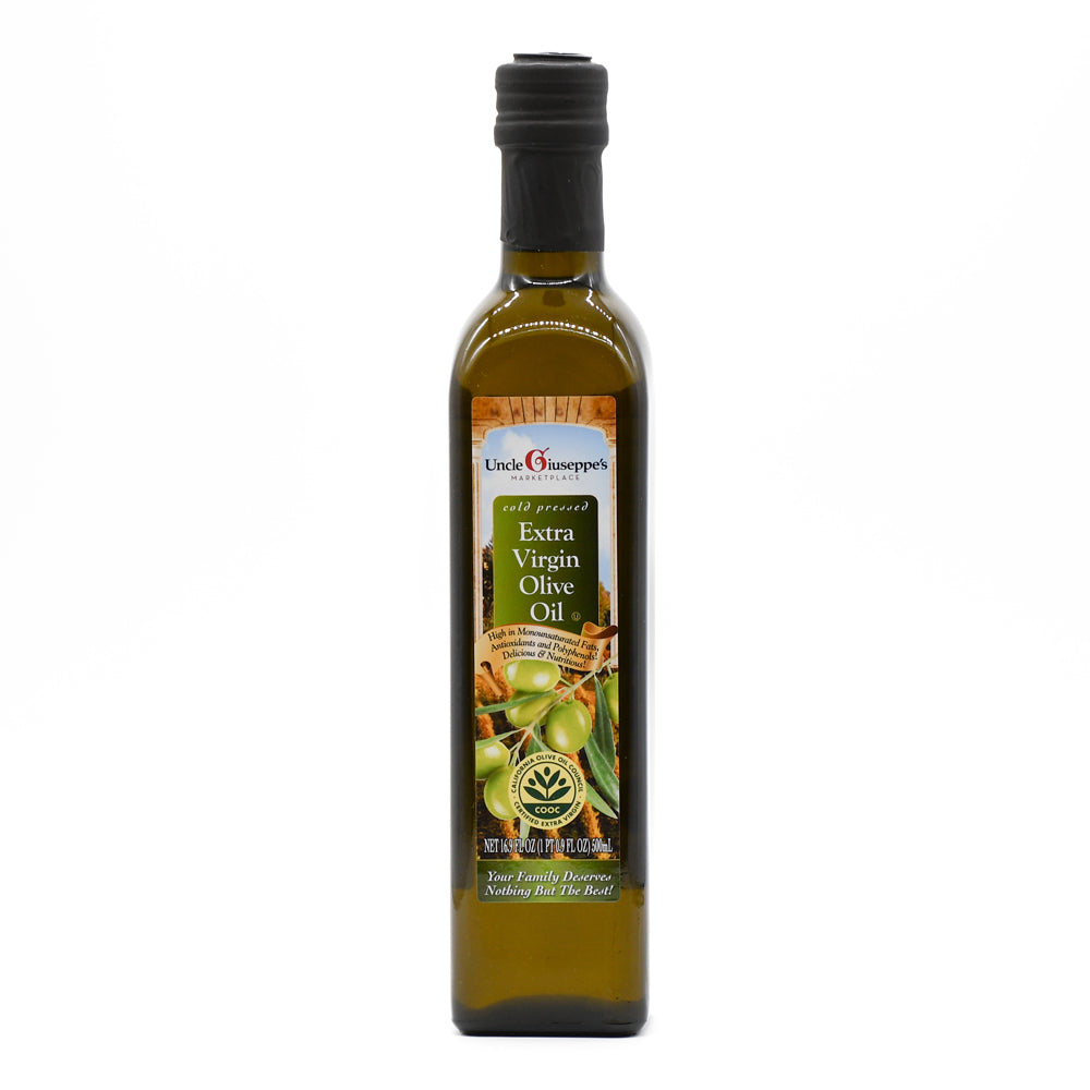 Uncle Giuseppe's Extra Virgin Olive Oil