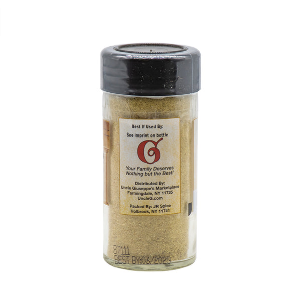 Ground Fennel Seed