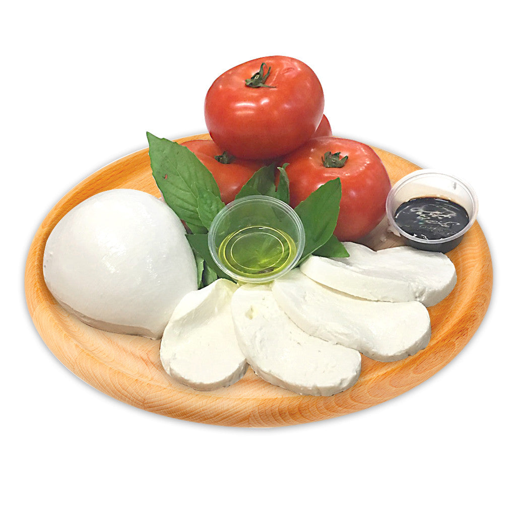 Fresh Mozzarella (Lightly Salted)