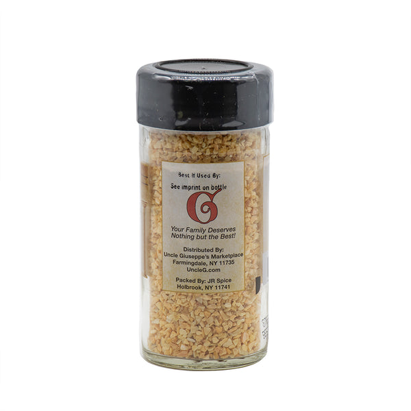 Minced Garlic (California)