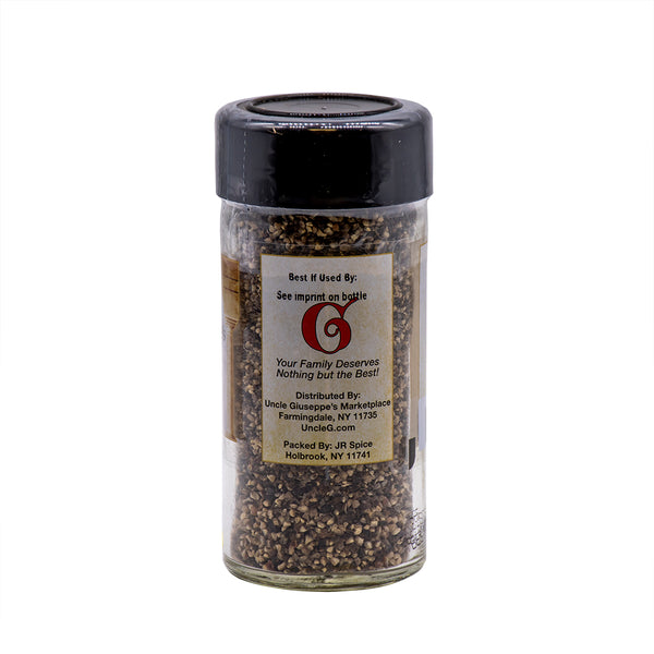 Cracked Peppercorns