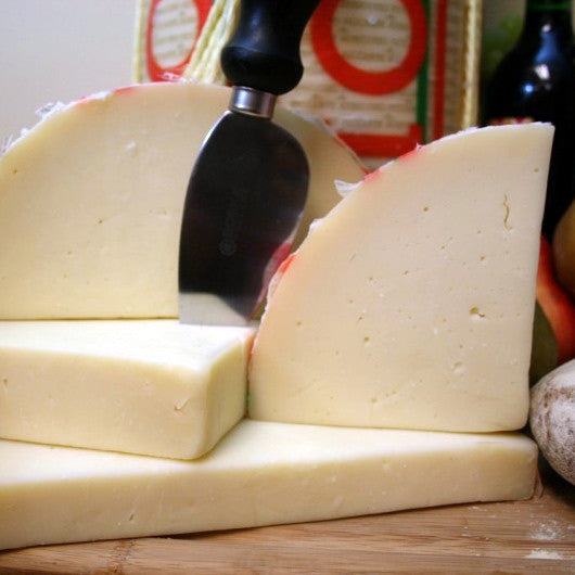 Auricchio Provolone, Extra Sharp, Extra Aged - Uncle Giuseppe's