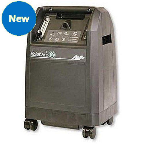 AirSep VisionAire 2 Pediatric Oxygen Concentrator
