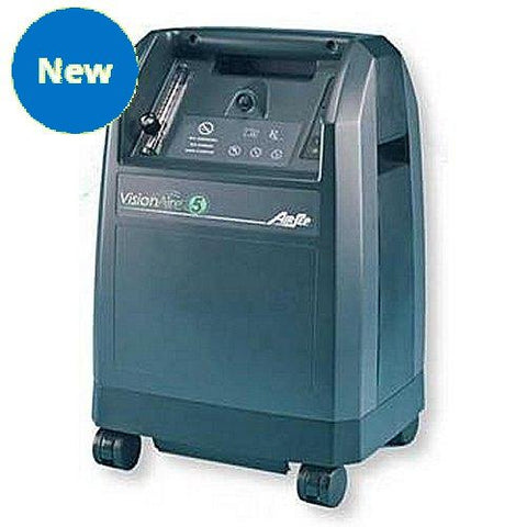 AirSep VisionAire™ 3 Home Oxygen Concentrator
