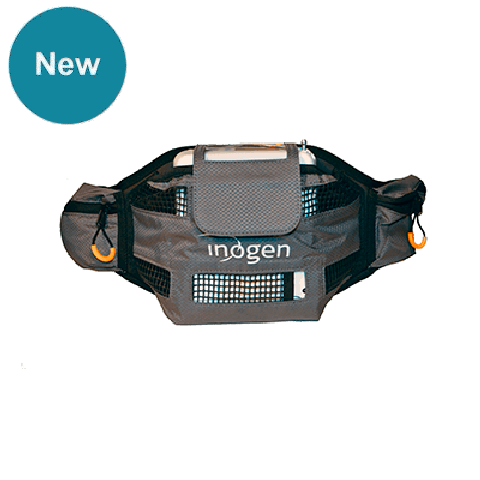 Inogen One G4 Hip Bag