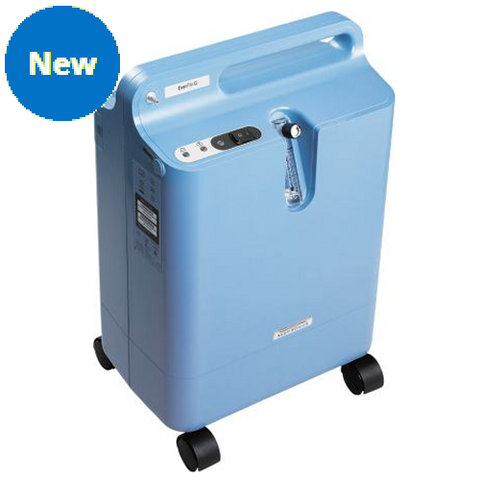 Respironics Ever Flow Oxygen Concentrator Miami, Doral, & Kendal