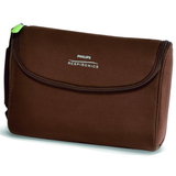 Philips Respironics SimplyGo Mini Brown Accessory Bag