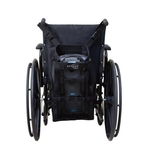 SeQual Eclipse Wheelchair Carry Bag