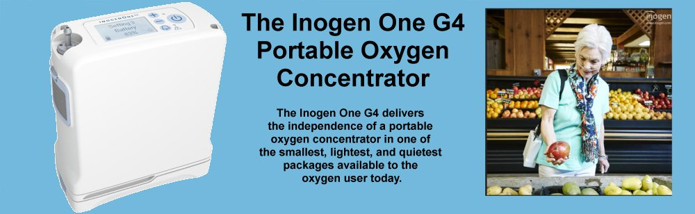 Choosing an Oxygen Concentrator
