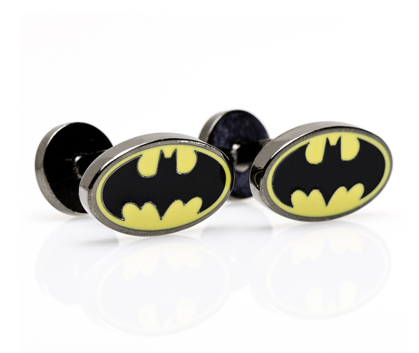 Batman Cufflinks BY DC COMICS - MarkandMetal.com