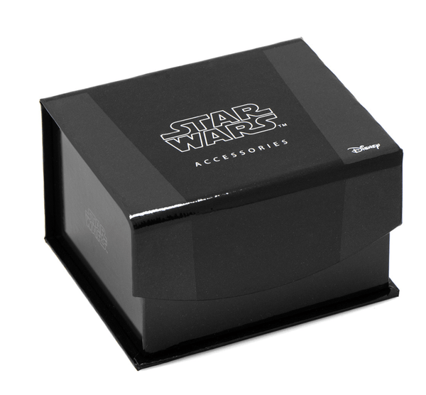 Darth Vader and Luke Skywalker Cufflinks BY STAR WARS - Groomsmen Groom Wedding Gift For Him